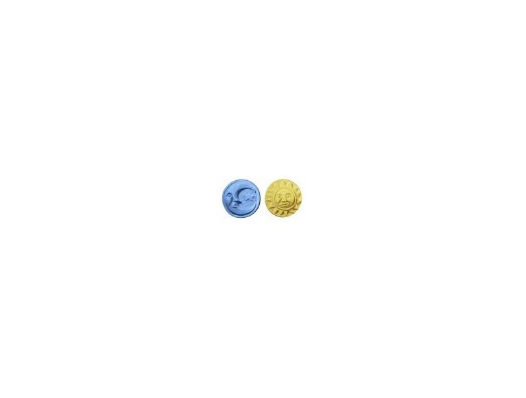 molde milkyway Sol y Luna