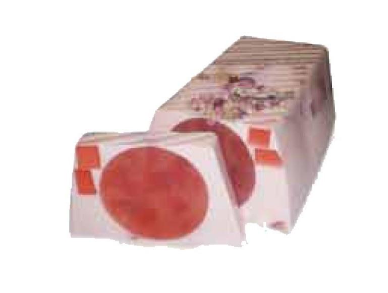 Jabón de glicerina al aceite de rosa mosqueta 1400gr