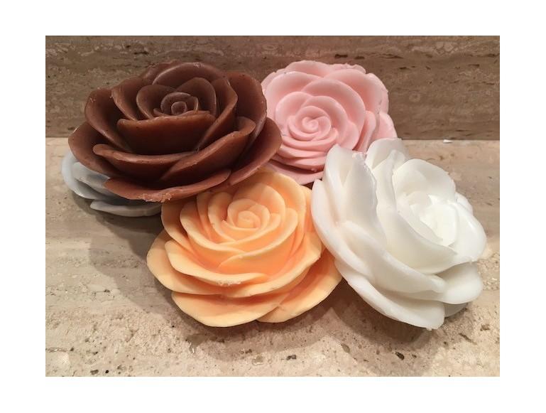 kit jabón de gelatina