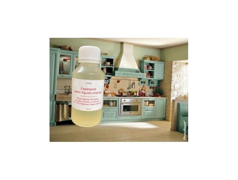 Espesante para jabón-Cocamide dea