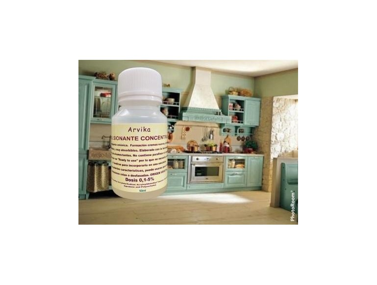 Emulsionante concentrado O/W
