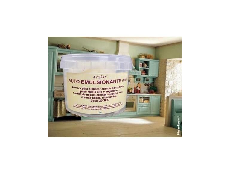 Auto-emulsionante NEO