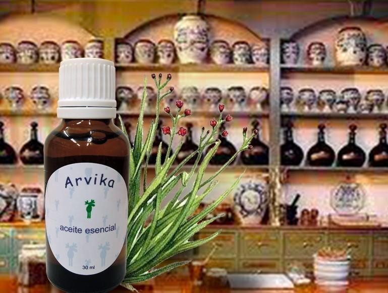 Aceite Esencial Geranio 30ml