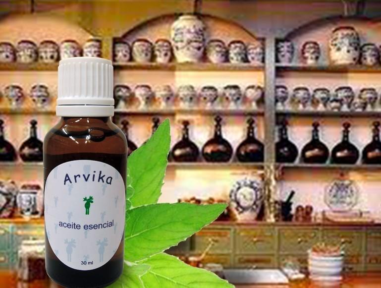 Aceite Esencial Clavel Rco. 30ml