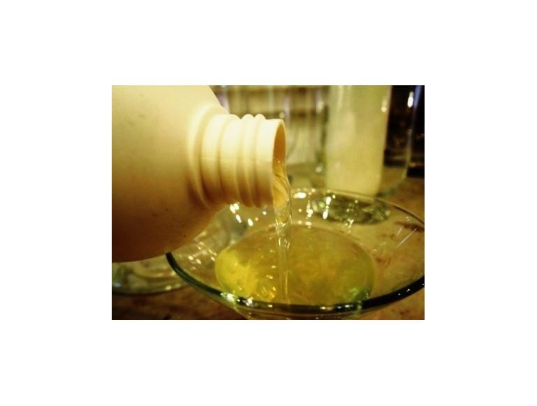 Instrucciones-recetas jabón líquido